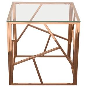 Diamond Sofa Nest End Table