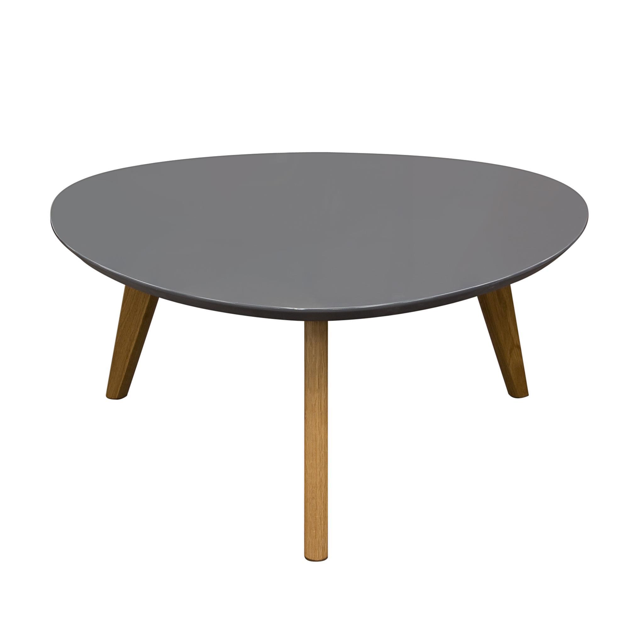 Diamond Sofa Occasional Tables & Entertainment Retro Cocktail Table - Item Number: TRIOCTGR
