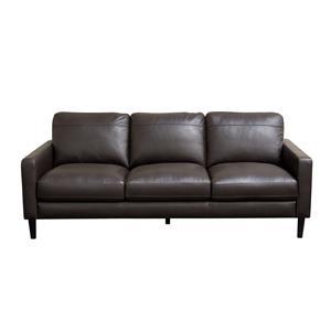 Diamond Sofa Omega Full Leather Sofa