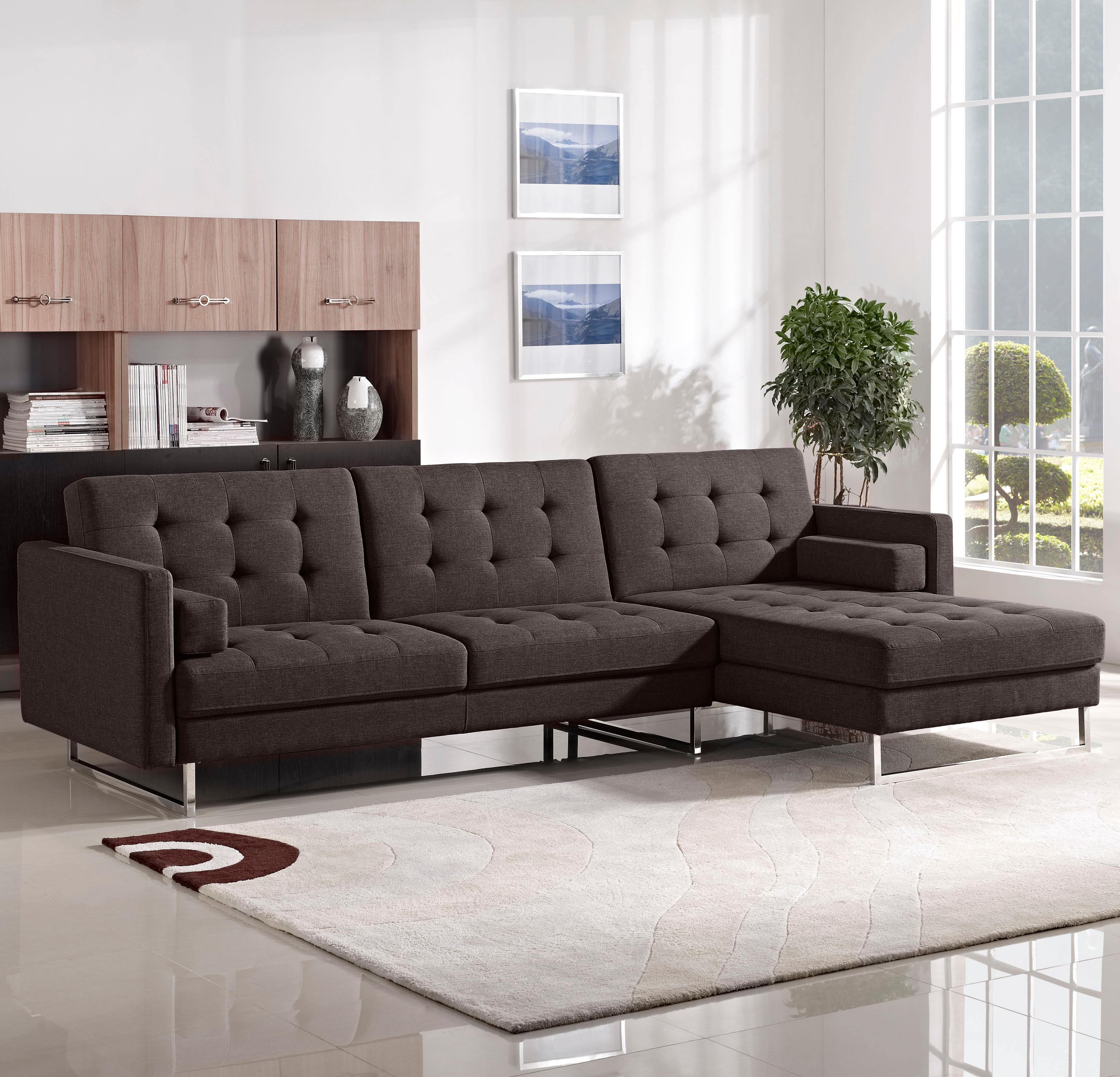 Diamond Sofa Opus Sectional Red Knot Sectional Sofas