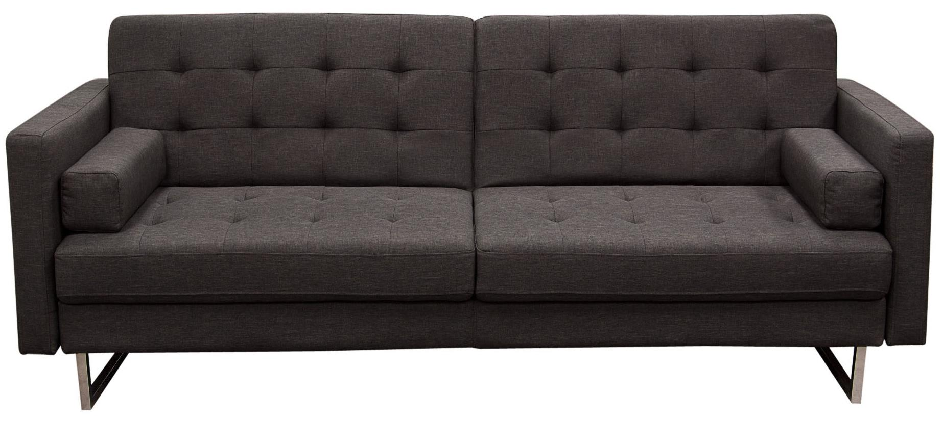Diamond Sofa Opus Convertible Tufted Sofa - Item Number: OPUSSOCH