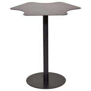 Diamond Sofa Peta Accent Table