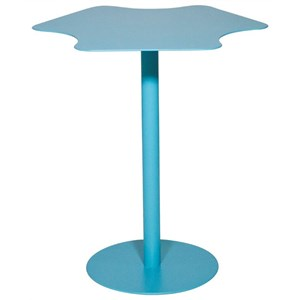 Diamond Sofa Peta Accent Table