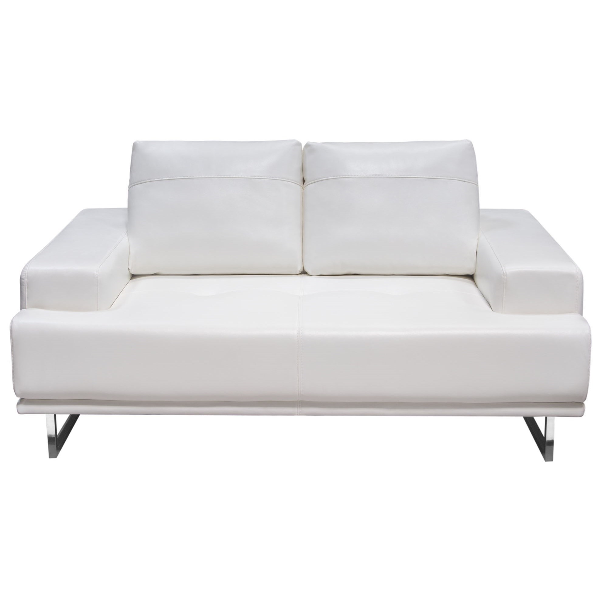 Russo Loveseat by Diamond Sofa at Red Knot