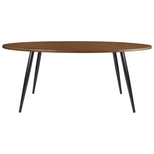 Diamond Sofa Sierra Dining Table