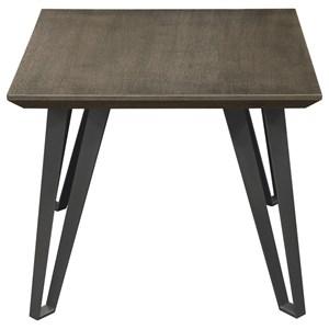 Diamond Sofa Sigma End Table