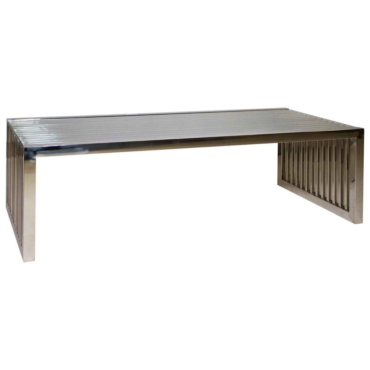 Diamond Sofa Soho Rectangular Cocktail Table - Item Number: SOHOCTST