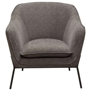 Diamond Sofa Status Chair