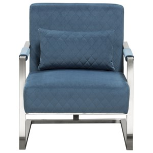 Diamond Sofa Studio Accent Chair