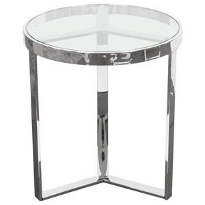 Diamond Sofa Trinity End Table