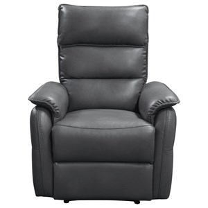 Diamond Sofa Walsh Recliner