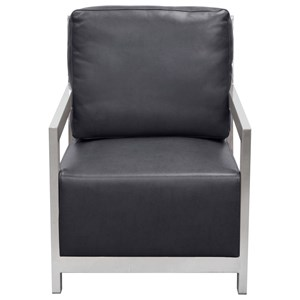 Diamond Sofa Zen Accent Chair