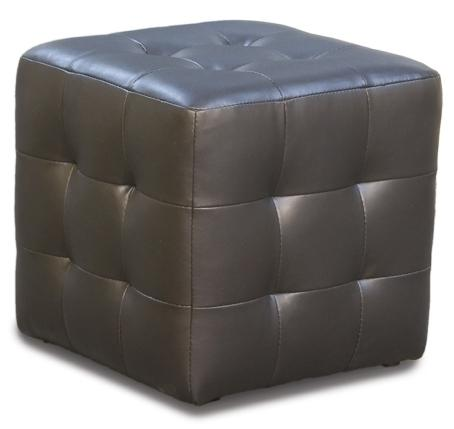 Diamond Sofa Zen Ottoman - Item Number: zencubeottm
