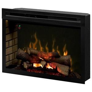 "Dimplex Electric Fireboxes 33"" Multi-Fire XD Electric Firebox"