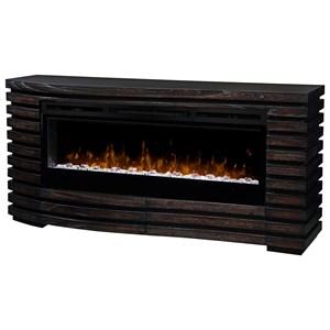 Dimplex Elliot Fireplace Mantel Piece