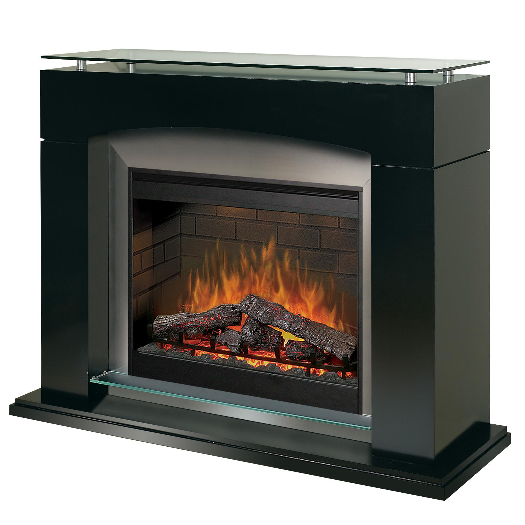 Dimplex Flat Wall Fireplaces Sop 285 B Laguna Flat Wall