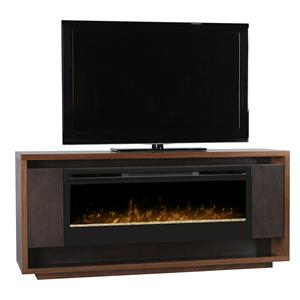 Dimplex Maddock Media Console with Fireplace