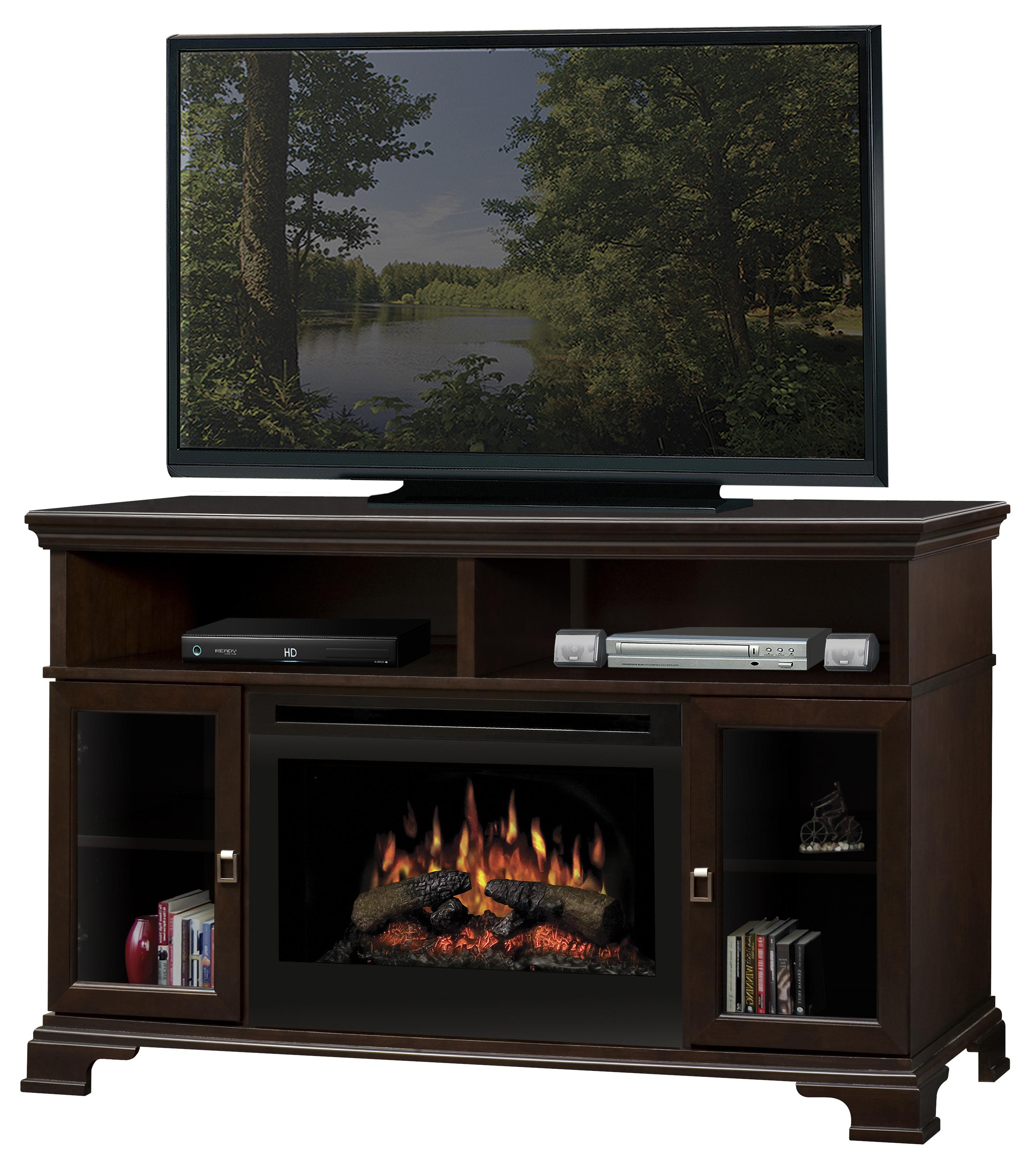 Terrific Dimplex Media Console Fireplaces Brookings Media Console Download Free Architecture Designs Terstmadebymaigaardcom