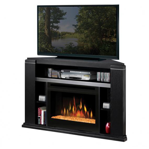 Cloverdale Media Fireplace