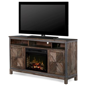 Dimplex Media Console Fireplaces Wyatt Media Mantel Fireplace
