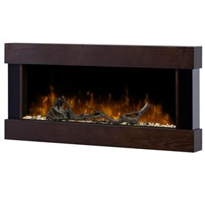 Dimplex Wall Mount Fireplaces Chalet Wall Mount
