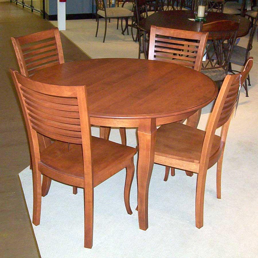 Canadel Dining Furniture vs Bermex... FIGHT - Kitchen ...