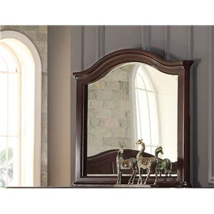 Miskelly Furniture Private Label Collection B161 Mirror