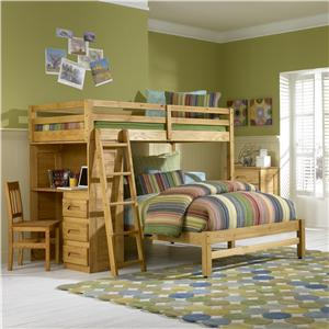 discovery world furniture bunk beds charleston summerville