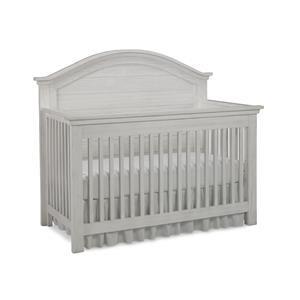 Full Panel Crib