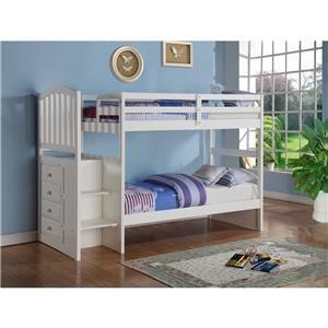 Luna Bunk Bed