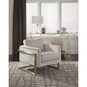 Donny Osmond Home Accent Seating Accent Chair - Item Number: 902785