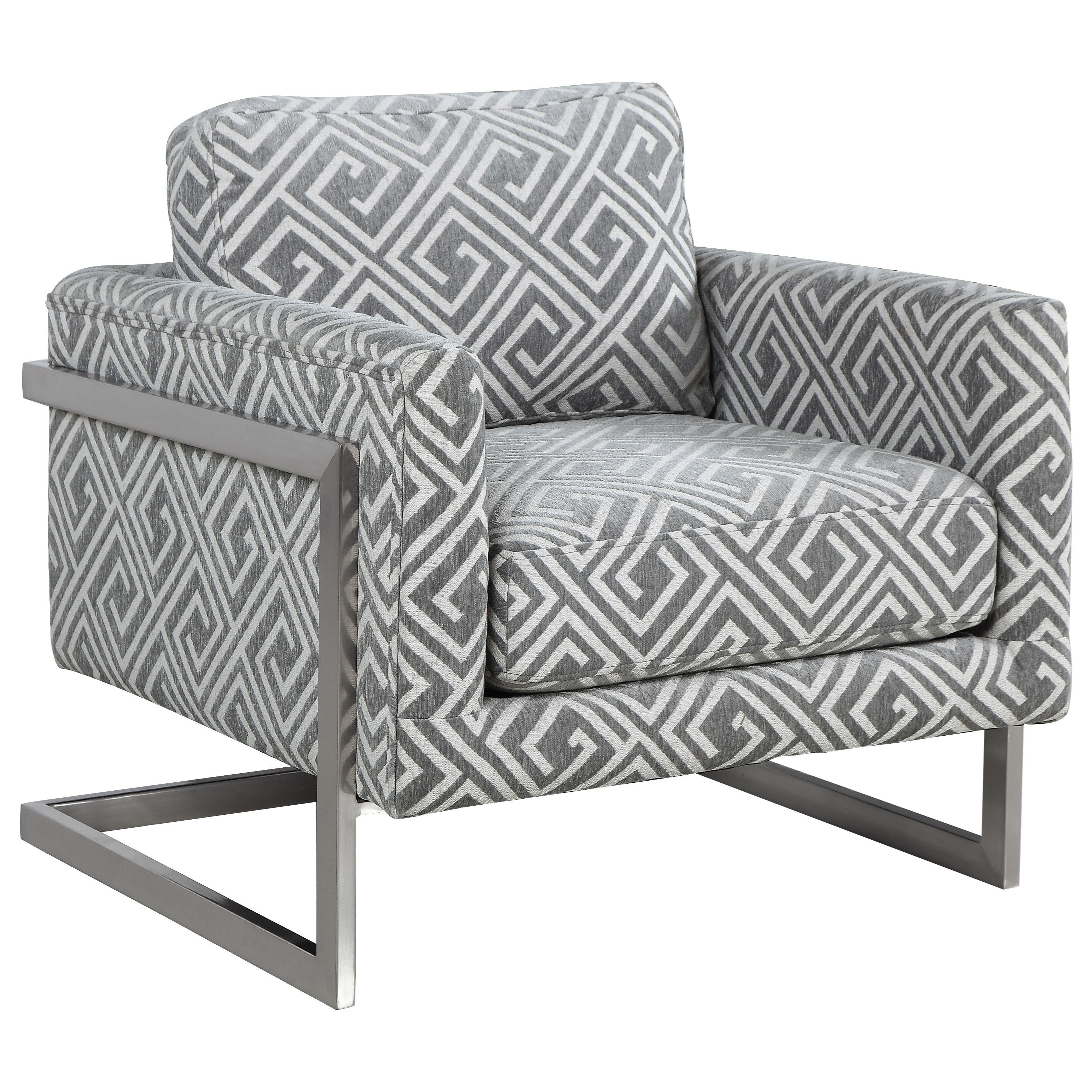 Donny Osmond Home Accent Seating Accent Chair - Item Number: 902786