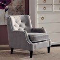 Donny Osmond Home Accent Seating Accent Chair - Item Number: 902894