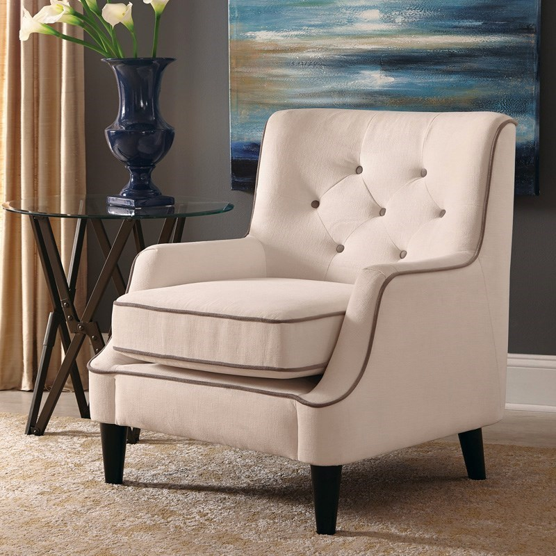 Donny Osmond Home Accent Seating Accent Chair - Item Number: 902895