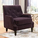 Donny Osmond Home Accent Seating Accent Chair - Item Number: 902896
