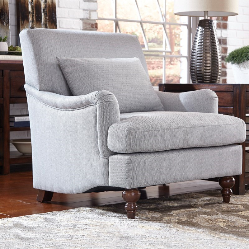 Donny Osmond Home Accent Seating Upholstered Chair - Item Number: 902900