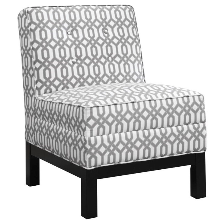 Donny Osmond Home Accent Seating Accent Chair - Item Number: 902905