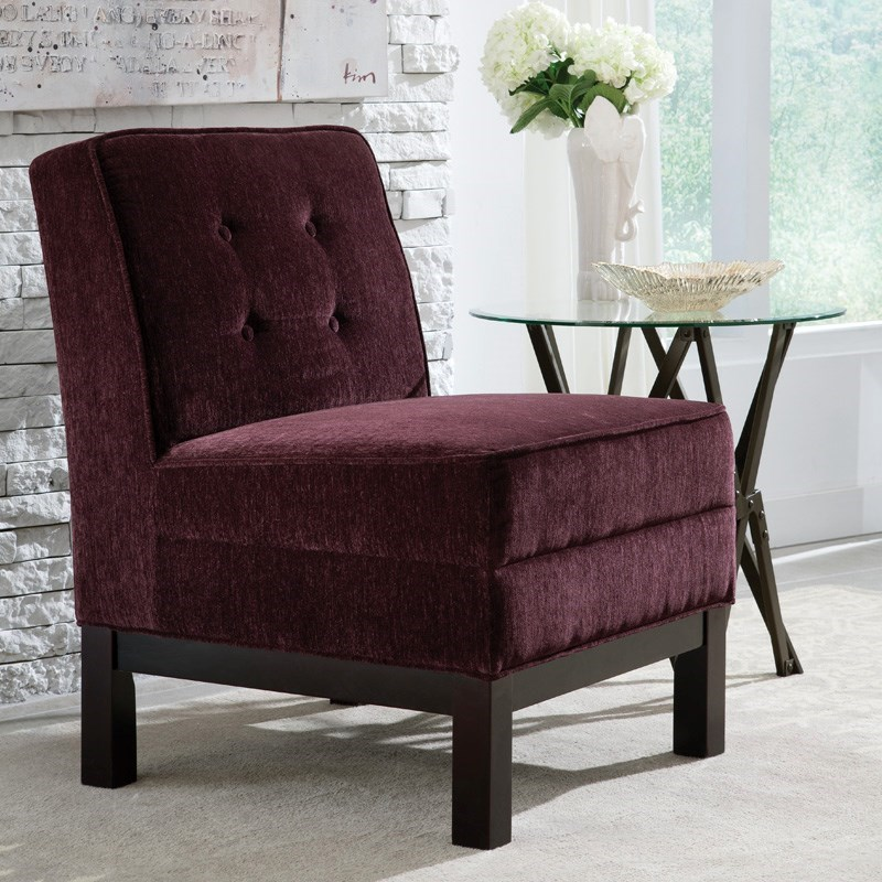 Donny Osmond Home Accent Seating Accent Chair - Item Number: 902907