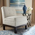 Donny Osmond Home Accent Seating Accent Chair - Item Number: 902910