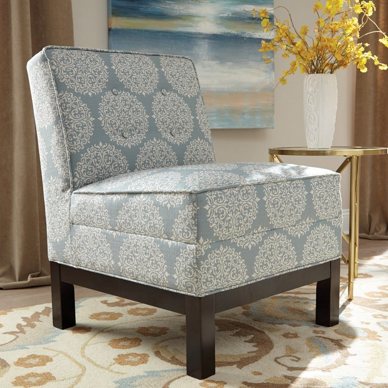 Donny Osmond Home Accent Seating Accent Chair - Item Number: 902911