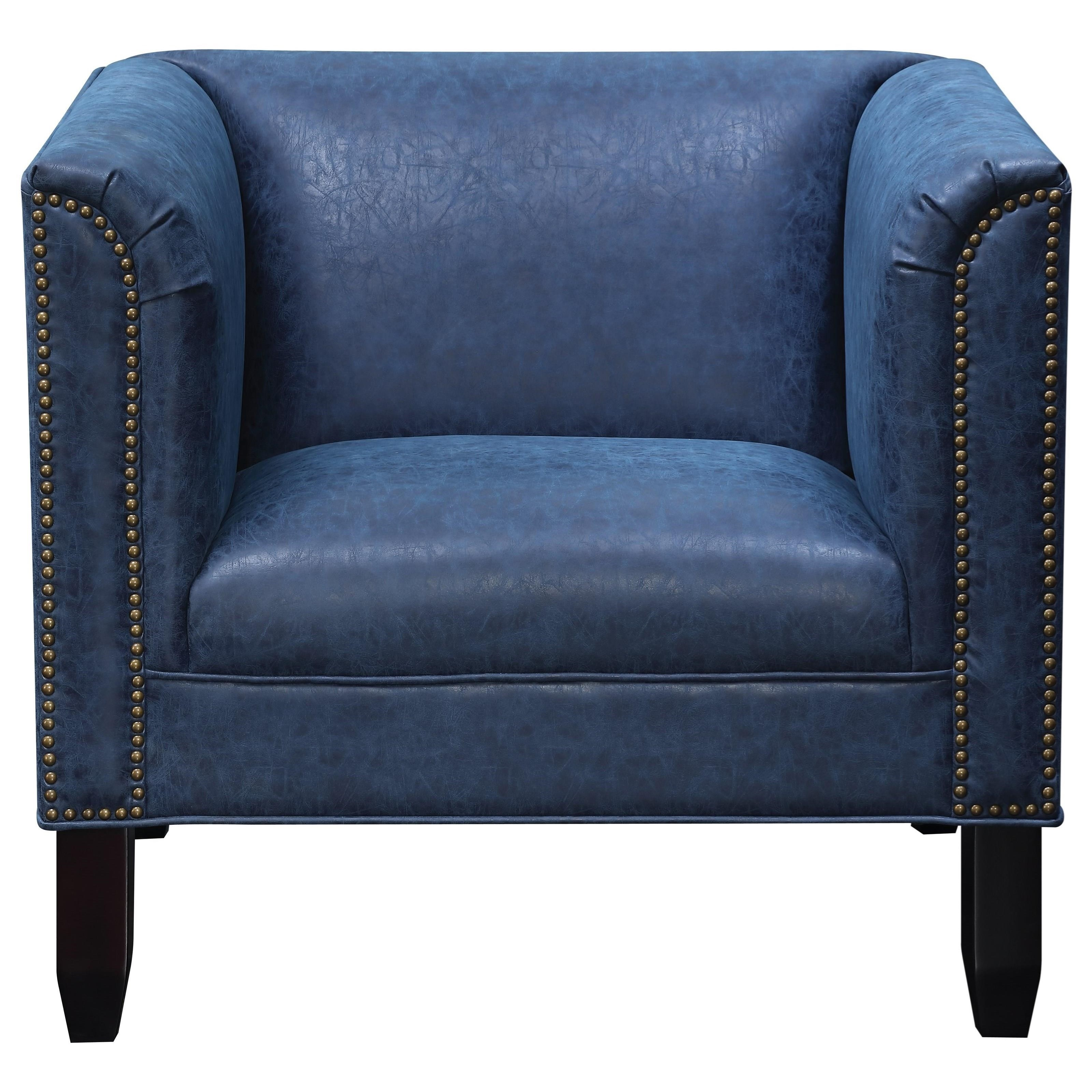 Donny Osmond Home Accent Seating Accent Chair - Item Number: 902986