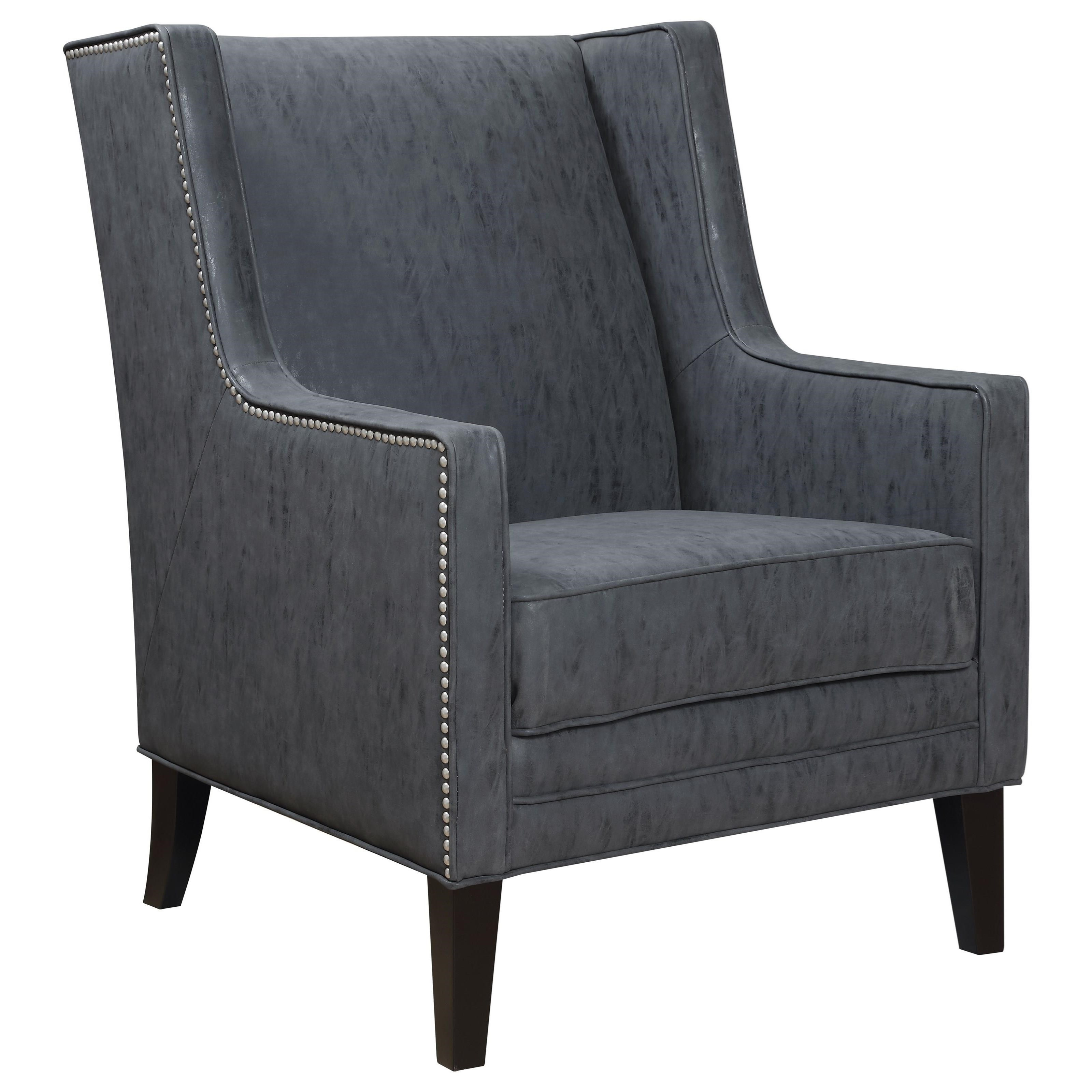 Donny Osmond Home Accent Seating Accent Chair - Item Number: 902988