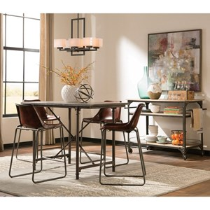Donny Osmond Home Antonelli Counter Height Dining Set