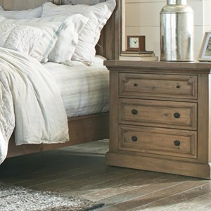 Donny Osmond Home Florence Nightstand