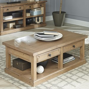 Donny Osmond Home Florence Coffee Table