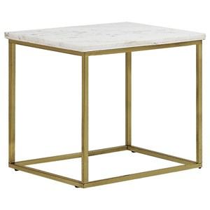 Donny Osmond Home Home Accents End Table