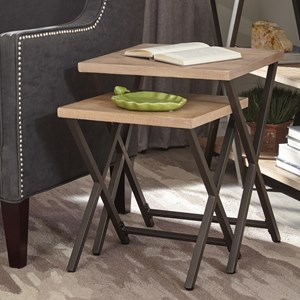 Donny Osmond Home Home Accents Nesting Tables