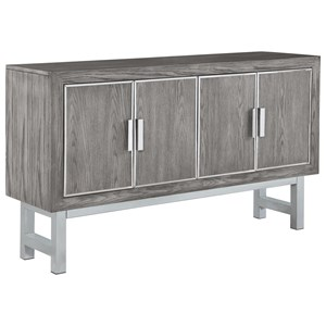 Donny Osmond Home Home Accents Accent Cabinet