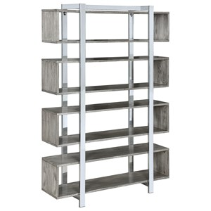 Donny Osmond Home Home Accents Bookcase