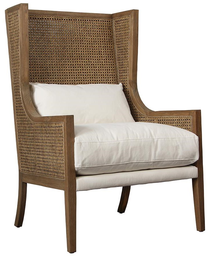 Accent Accent Chair by Kaitlyn's Kreations at Sprintz Furniture